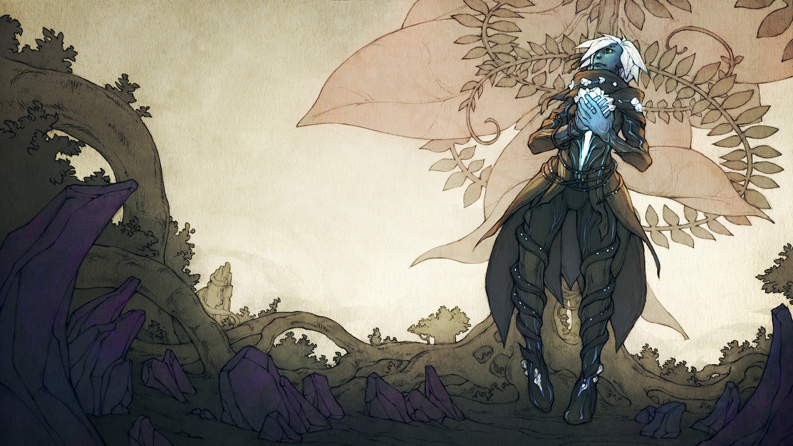 Inventory Full: Not The End: Guild Wars 2