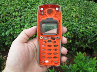 Casing Depan Ericsson R310s Hiu Original