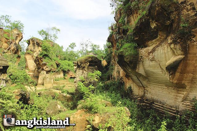wisata bangkalan