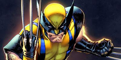 Wolverine - Logan