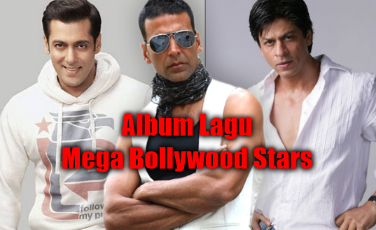 Album Mega Bollywood Mp3 Lagu India Paling Top 2018, Lagu India, Lagu Bollywood,