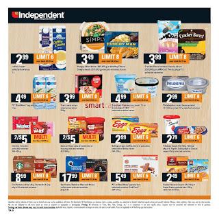 Independent Grocer Flyer April 27 – May 3, 2017