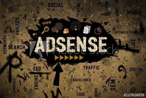 Persyaratan 100% Keterima Google Adsense