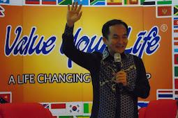 Onggy Hianata: Motivator Indonesia yang Juga Menjadi Sang Inspirator