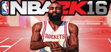 NBA 2K16 grátis