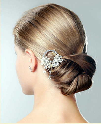 Party Hairstyles 2013 For Women: Fashion Ki Dunia: New Bridal Hairstyles For Womens