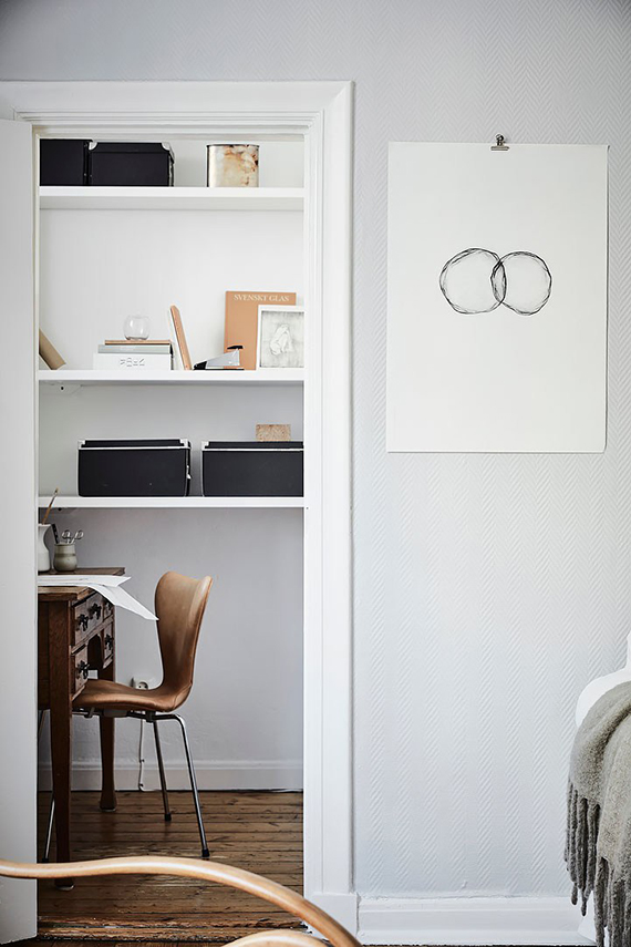 Home office inspiration | Alvhem