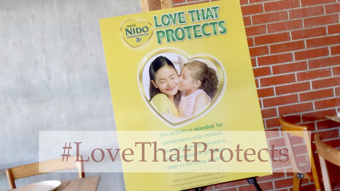 Nido® Advanced Protectus® 3+ in Davao City