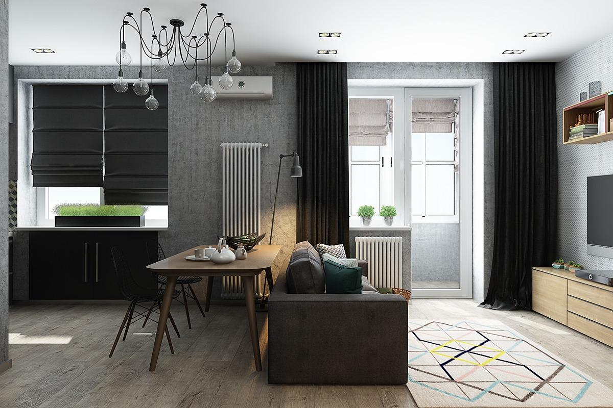 Hướng dẫn khắc phục một số nhược điểm trong căn hộ chung cư