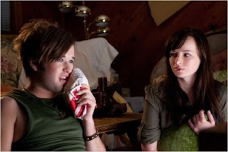 Haley Joel Osment, gay