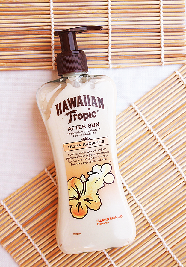 Hawaiian Tropic Aftersun