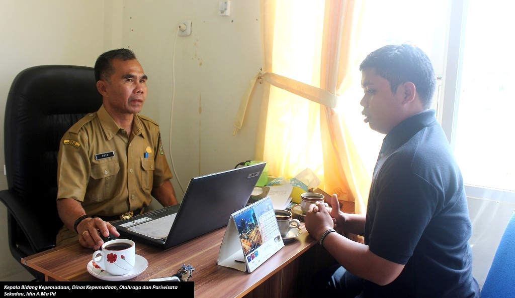Anak Petani Rirang Jati Wakili Sekadau ke Sawahlunto