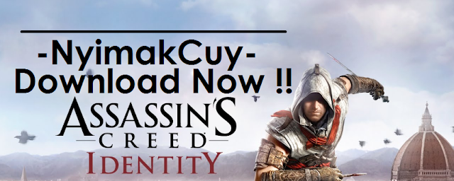 Download Assassin's Creed Identity 2.5.1