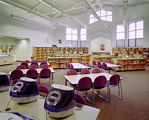 interior designer schools