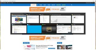 Cara Menggunakan Virtual Desktop di Windows 10