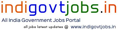 India Government Jobs Portal  - Latest Govt Jobs India