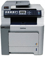 Brother MFC-9440CN Driver Download