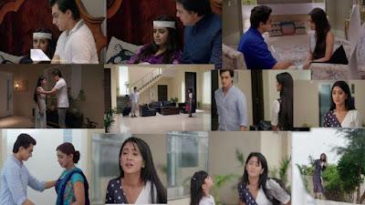 Yeh Rishta Kya Kahlata Hai 16th July Episode Written Update