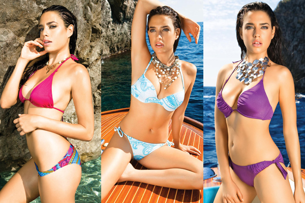 c36e20aef33a0 Kristine Blogs new  Incanto Swimwear Collection 2011