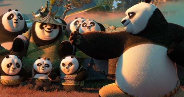 Review: Kung Fu Panda 3 continues franchises penchant for