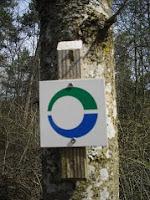 Donauberglandweg wurde von der Europäischen Wandervereinigung ausgezeichnet
