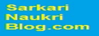 Sarkari Naukri at http://www.SarkariNaukriBlog.com