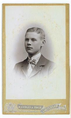 Okko Hendrik Reussien