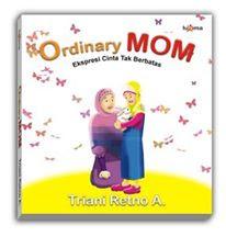buku parenting ordinary mom