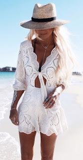 Yazlık Kıyafet