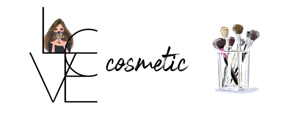 Love cosmetic