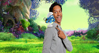 Danny Pudi Smurfs: The Lost Village (2)