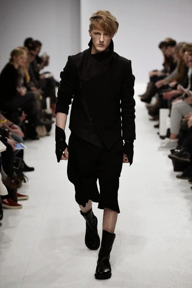 aleks kurkowksi fall winter 2015 mercedes benz fashion week berlin male fashion trends. Black Bedroom Furniture Sets. Home Design Ideas