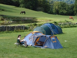 How To Choose the Best Camping Spot | Choosing the Best Camping Spots