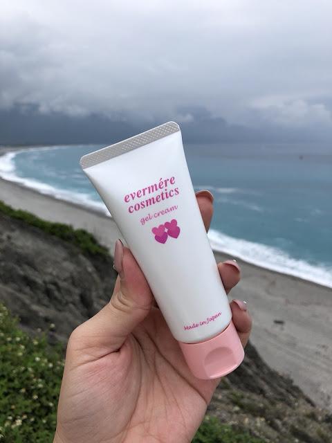evermere全效保濕凝膠 all in one日本熱賣高評價保養