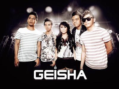 lirik lagu setengah hatiku tertinggal - geisha