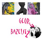 GEORG BASELITZ: MAGICIAN OF COLOURS
