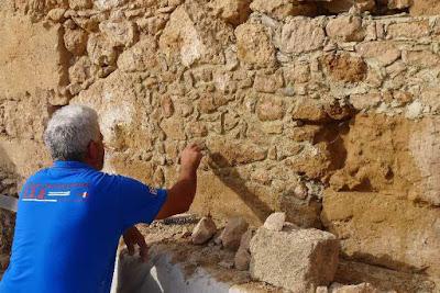 Τα ευρήματα της γαλλικής αρχαιολογικής αποστολής στη Φάμπρικα