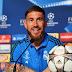 Ramos Minta Semua Rekannya Ingat Kenangan
