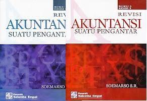 Akuntansi Suatu Pengantar Jilid 1 dan 2