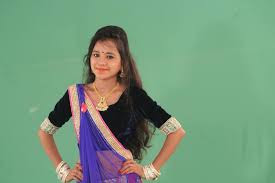 Shital thakor photo