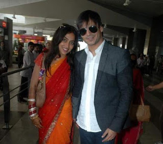 Priyanka Alva, vivek oberoi , age, family background, biography, wedding