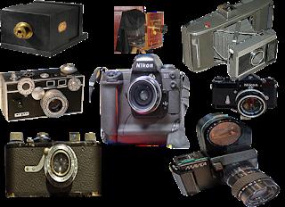 history-of-camera