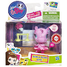 Littlest Pet Shop Tricks & Talents Hippo (#2394) Pet
