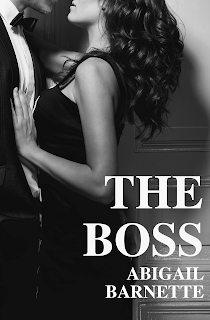 The Boss by Abigail Barnette | Two Hectobooks