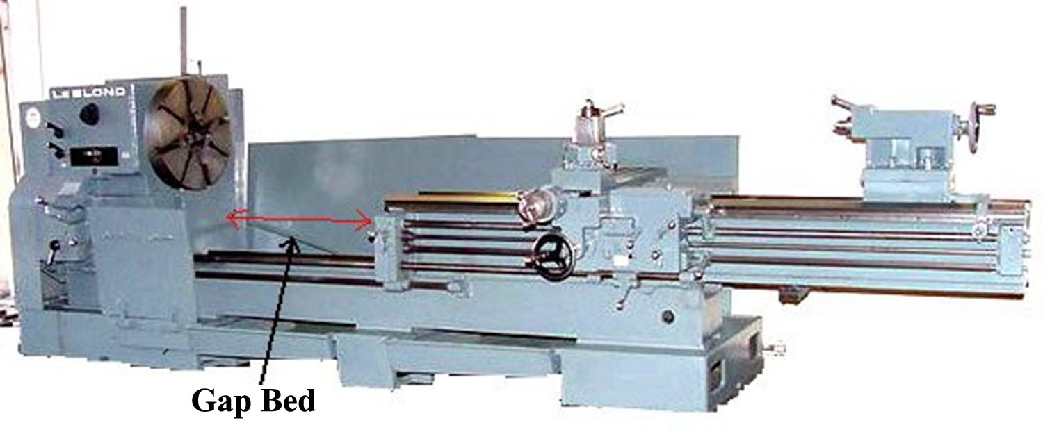 5 Different Types Of Lathe Machines Explained With Image Q Hunt