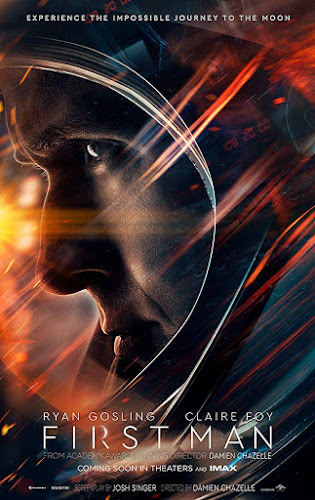 First Man (Web-DL 1080p Dual Latino / Ingles) (2018)
