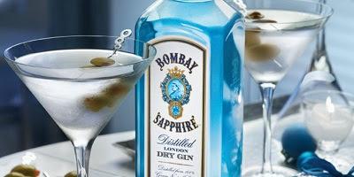 hình ảnh rượu Gin