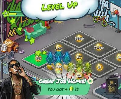 Wiz Khalifa's MOD APK