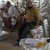 Hoe een Pakistaanse vrouw afval omtovert tot huizen