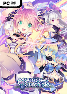 Download Moero Chronicle PC